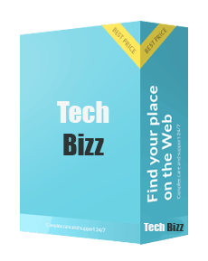 tech bizz all pack